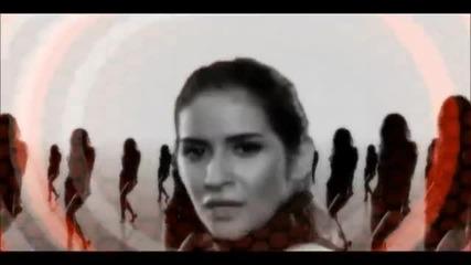 Aynur Aydin - Measure Up - Zapkolik Video