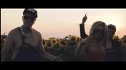 Al 100 & Drunko - Млад Merrynjayne (prod. by Pez) (официално видео 2013)