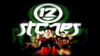 12 Stones - Lie To Me - (acoustic)