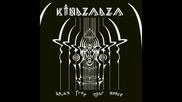 Kindzadza Can You Feel It?