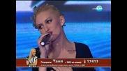 Таня Димитрова - Live концерт - 14.11.2013 г.