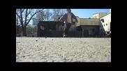 Cwalkbg Tournament - Leech vs New-style