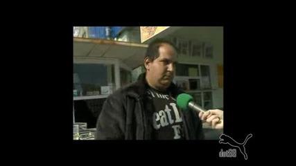 [яко Смях] Циганин Дава Интервю