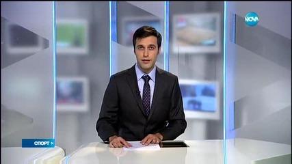 Спортни Новини (13.11.2015 - централна)