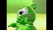 !!qka pesni4ka!!gummy Bear - Im Your Funny Bear|hq|