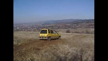 Off - road