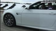 Bmw M3 побеждава Mercedes C32 Amg