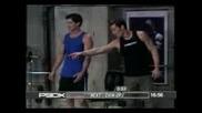 Фитнес програма P90x- Гръб и бицепс