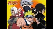 Naruto Ending 8 Hajimete Kimi To Shabetta Full Version