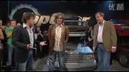 Великобритания(Top Gear) Срещу Германия(D-Max) - част 4