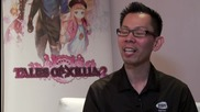E3 2014: Tales of Xillia 2 - Story And Features Interview