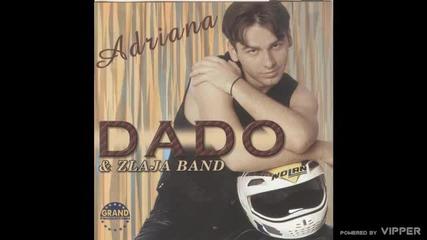 Dado - Slepi putnik - (Audio 1999)