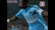 2009/8/22 Frch Rennes - Mareseille 1 - 1
