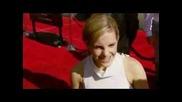 Emma Watson Na Premierata Vuv LA