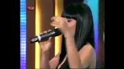 Софи Маринова Мик, Мик В Шоуто На Азис.на живо.