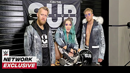 Wins mean momentum for Subculture: WWE Network Exclusive, June 17, 2021