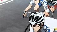 Yowamushi Pedal Episode 24 Eng Hq