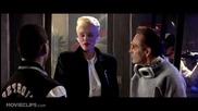 Ченгето от Бевърли Хилс 2 - Сцената със Стрелбището (смях)