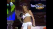 Asena Turkish Belly Dancer 2 Of 2.