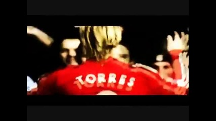 Fernando Torres - Liverpool is my passion...