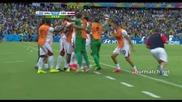 14.06.14 Уругвай - Коста Рика 1:3 *световно първенство Бразилия 2014 *
