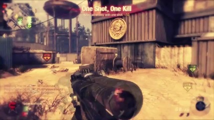 Hd Black Ops Montage 5 - Optic Predator - Episode 5 - Powered by Evil Controllers