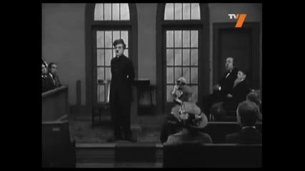 Пилигримът (1923)
