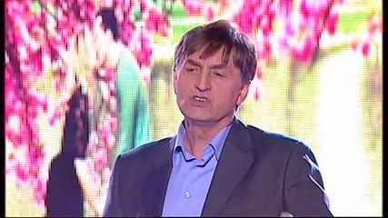 Ljuba Lukic - Ne gledaj u meni druga - PB - (TV Grand 18.05.2014.)