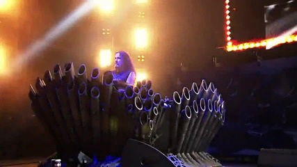 Nightwish - Storytime (official Live Video)