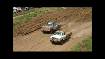Off Road Trucks