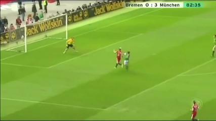 Bastian Schweinsteiger Special