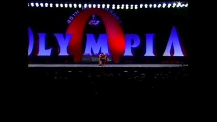 2010 Olympia Ronny Rockel - 6