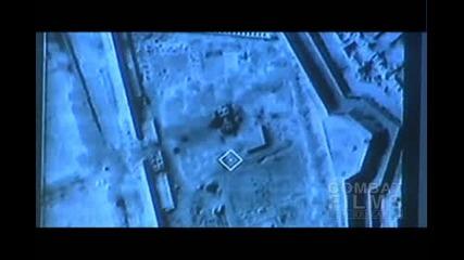 Афганистан Битка Между 500 Талибана Част 3