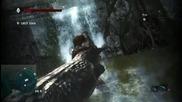 Assassin's Creed Iv: Black Flag - На пустия остров