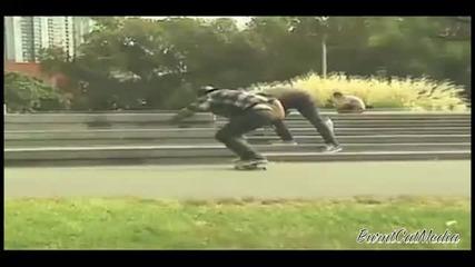 Най - яките скейт трикове за 2011 - та