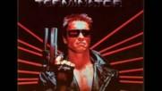 The Terminator Main Theme Film Muzigi Yonetmen 2018 Hd