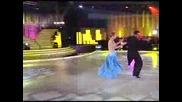 Vip Dance 02.10.2009 Камен и Даниела - Танц за оставане