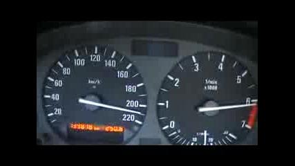 Dj Darkboy Bmw top Speed   Belovec Cars