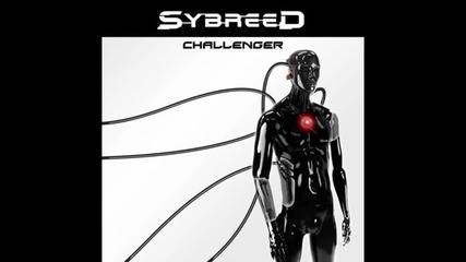 Sybreed - Challenger (ep, 2011)