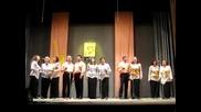 Вокална група Г.шаранков - гр.пазарджик