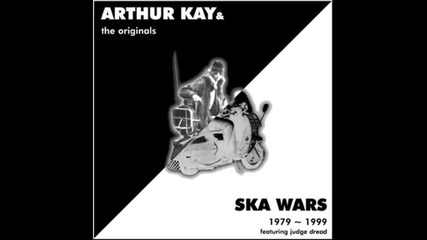 Arthur Kay & The Originals - King of the Jungle
