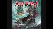 Alestorm - Barrett's Privateers ( Stan Rogers cover )