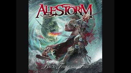 Alestorm - Barrett's Privateers ( Stan Rogers cover )