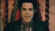 Adam Lambert - Everybody Loves Me