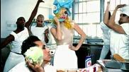 Lady Gaga ft. Beyonce - Telephone