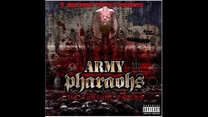 Army Of The Pharaohs - All Shall Perish