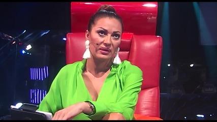 Jelena Ćirković i Milena Jovanović – Zbog tebe