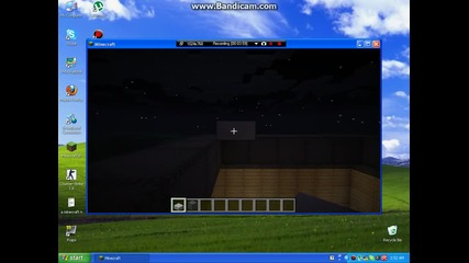 Minecraft Bg Server - Еп.1