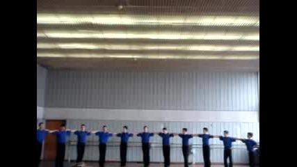 Танци - Аванов