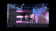 Теди Александрова и Гъмзата - Любовен апогей (official Video)